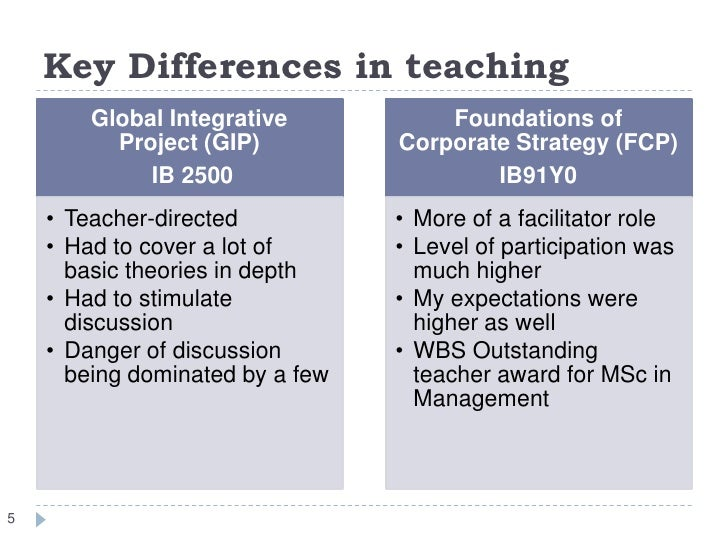 difference between education and teaching pdf
