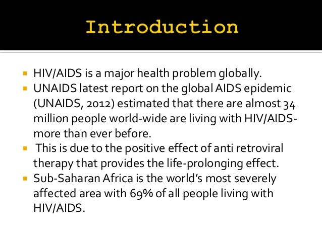HIV Treatment and Care: Information for Health Care Providers