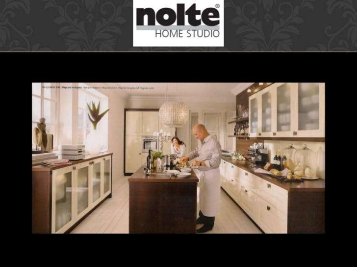 Nolte home studio overview - Nolte home studio ...