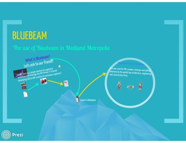 Presentation bluebeam in mm 14 08 26
