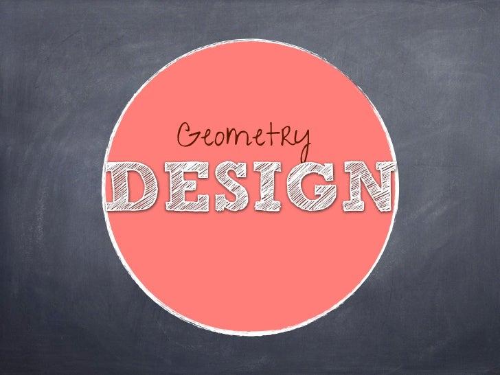 GeometryDESIGN