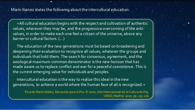 need of peace education pdf