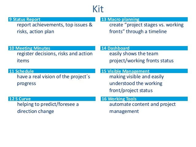 pmo presentation An oracle white paper april 2009 project management office best practices a step-by-step plan to build and improve your pmo.