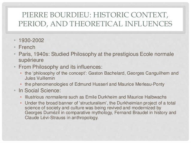 Pierre Bourdieu Distinction Pdf
