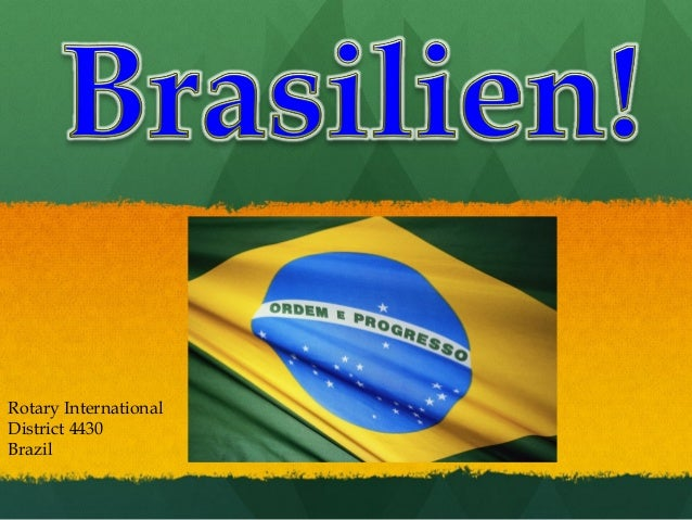Rotary InternationalDistrict 4430Brazil