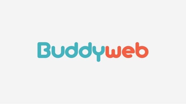 Bruno Pérez Co-fondateur Chef de projets web Marthe Montignon Thibault Auvray Développeur front-end L'équipe Buddyweb Séb...