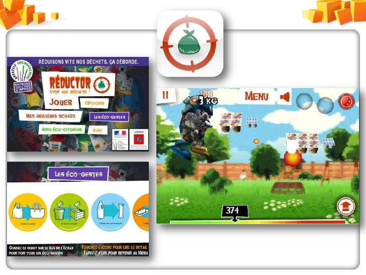 Résultats d'enquête : le jeu vidéo et le marketing