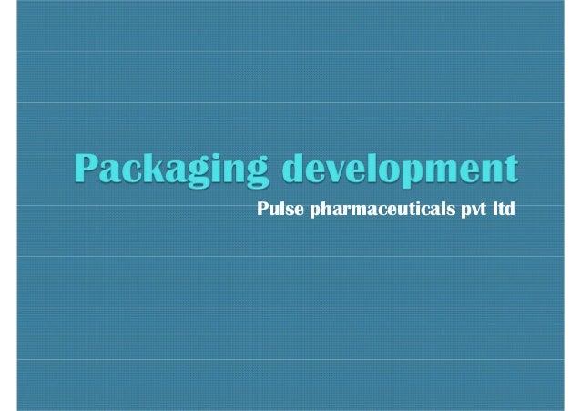 Pulse pharmaceuticals pvt ltd