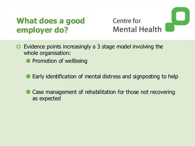 nice guidelines mental health rehabilitation