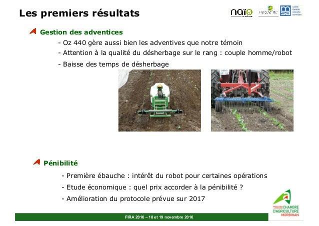 Fira 2016 chambre d 39 agriculture du morbihan - Chambre d agriculture du roussillon ...
