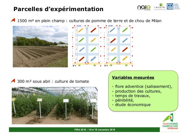 Fira 2016 chambre d 39 agriculture du morbihan for Chambre d agriculture