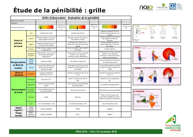 Fira 2016 chambre d 39 agriculture du morbihan for Grille remuneration chambre d agriculture