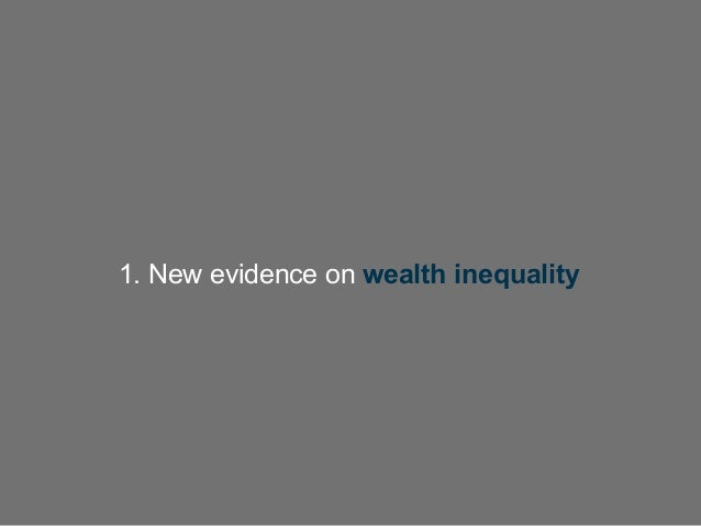 Policy webinar on Inequalities in Household Wealth and Financial Insecurity of Households - Carlotta Balestra Slide 3