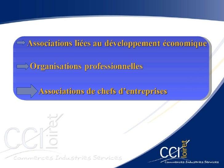 Associations de chefs d'entreprises