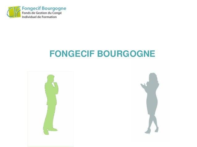 FONGECIF BOURGOGNE