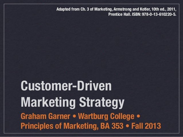 kotler chapter 10th Buy principles of marketing 14th edition (9780132167123) by philip kotler for up to 90% off at textbookscom chapter 10 pricing strategies.