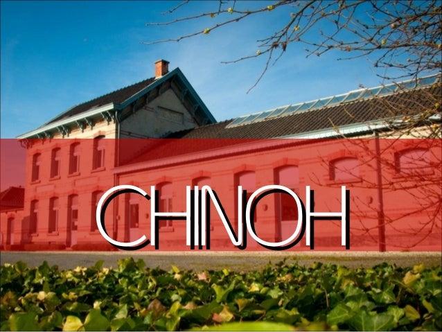 CHINOHCHINOH