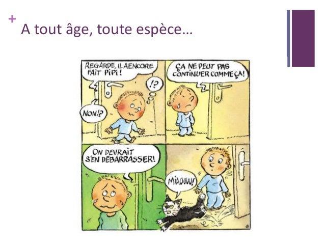 + A tout âge, toute espèce…