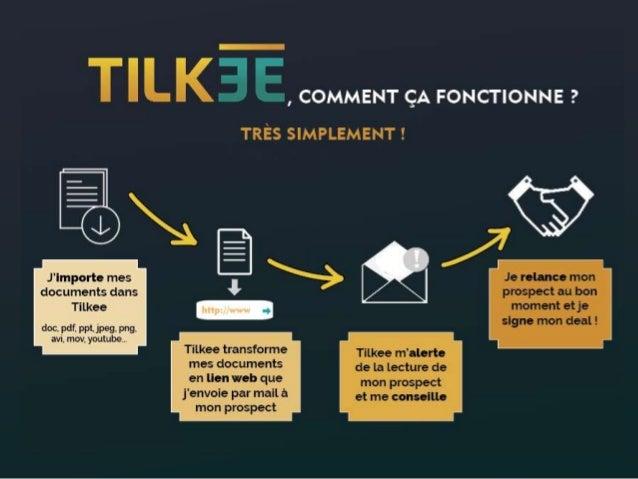 Conférence de presse Tilkee/Orange Slide 3