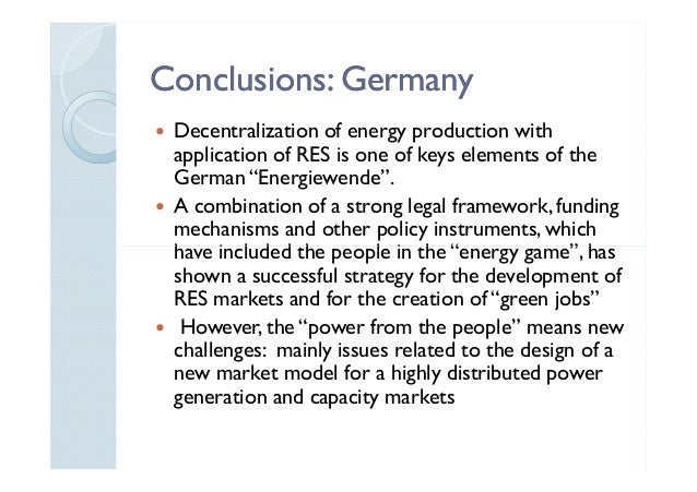an analysis of the responsibilities of germany More information about germany is available on the germany page and from other department of state publications and other sources listed at the end of this fact sheet.
