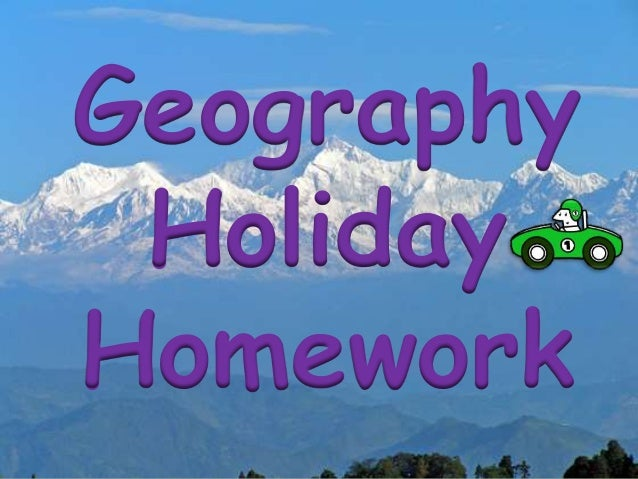 High school homework help global geography