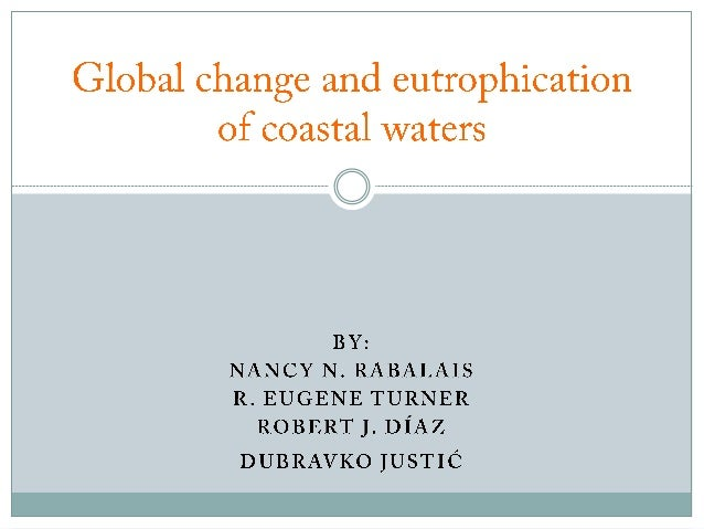 Introduction Global climate change and human activities are altering the ecological condition of estuarine and coastal ec...