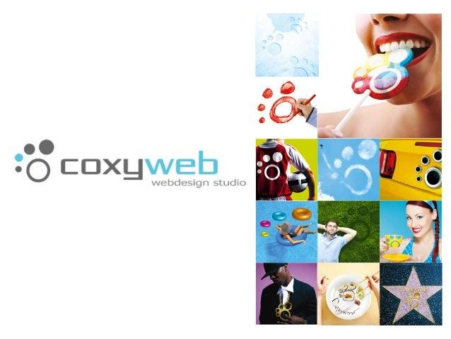Coxyweb est une agence web pluridisciplinaire située dans le quartier latin à Montréal. Agence web & Studio graphique