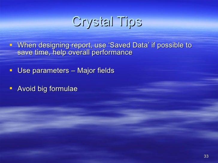 crystal reports xi r2 tutorial pdf