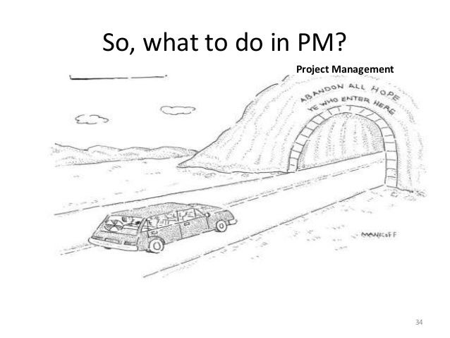 My MBA Course on Project Quality Management