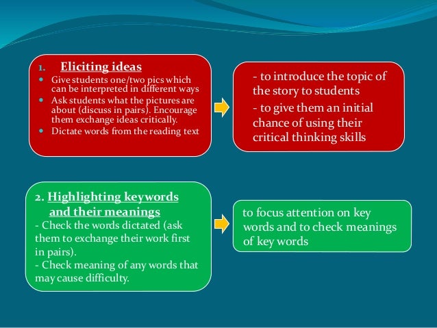 critical thinking skills meaning Scheffer and rubenfeld discuss critical thinking habits and critical thinking skills for each of the critical thinking skills shown below, they give a number of.