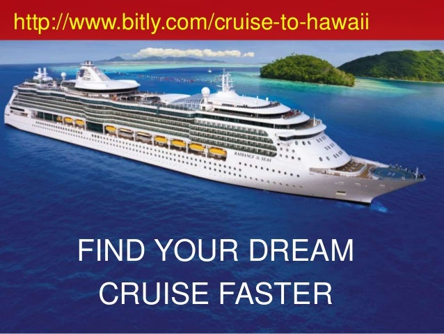 Cruises From California To Hawaii - Cruises to hawaii from california