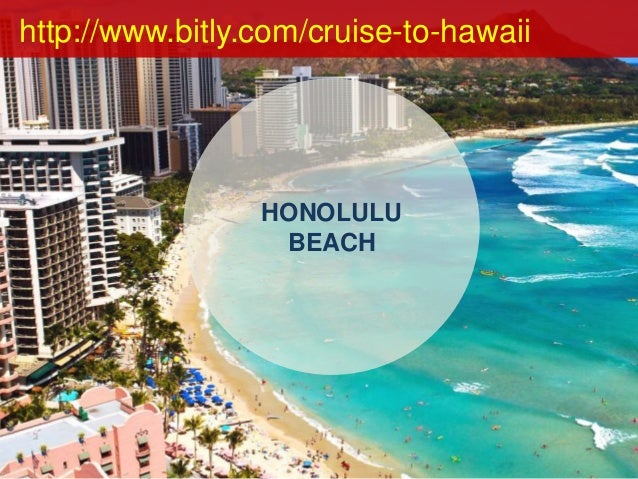 Cruises From California To Hawaii - Cruise from california to hawaii
