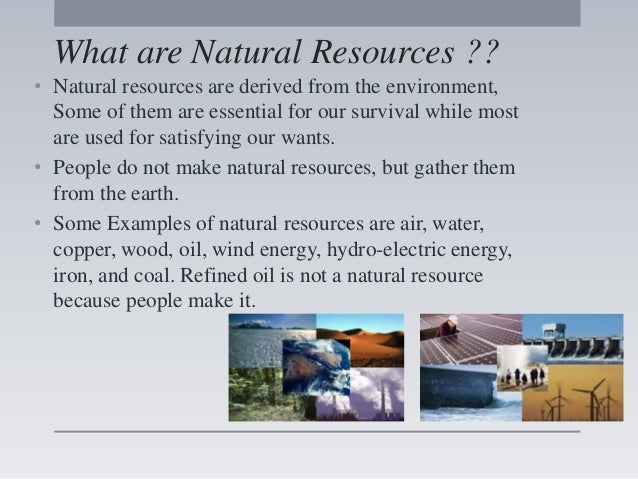an analysis of the petroleum as the most valuable natural resource in the world In 2008 an estimated 38% of the world's crude oil and 33% of its natural  petroleum and natural gas, what is the most  most valuable physical marine resource.
