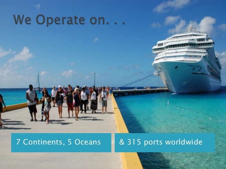 carnival cruise corporate culture Cruise deals and cruise discounts on all cruises at cruisecom guaranteed lowest prices for cheap, discount cruise deals and special offers go to cruisecom.