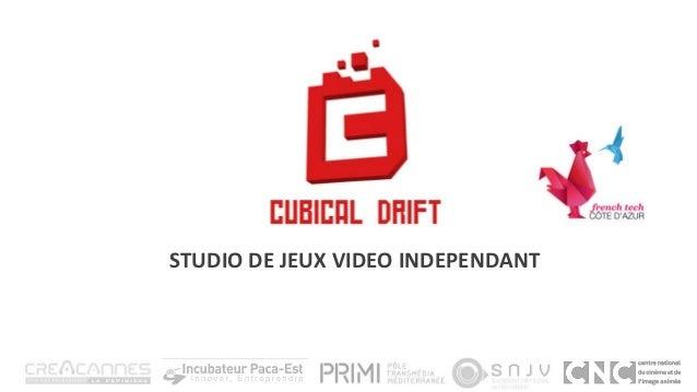 STUDIO DE JEUX VIDEO INDEPENDANT