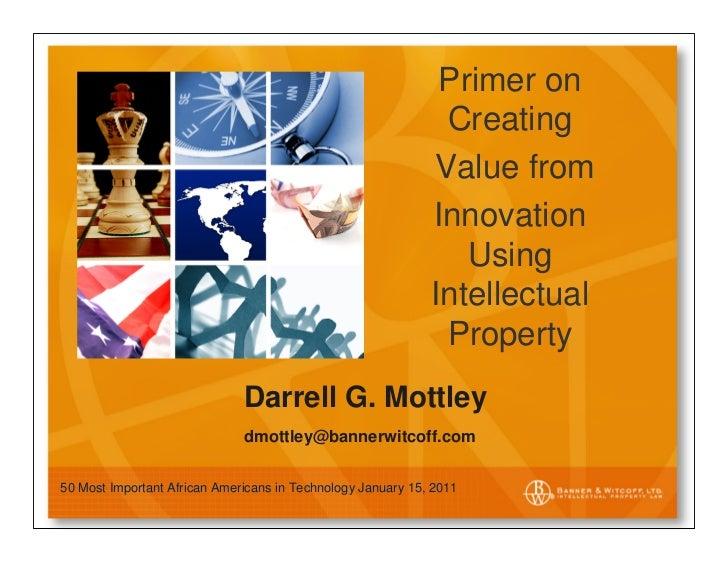 Primer on                                                              Creating                                           ...