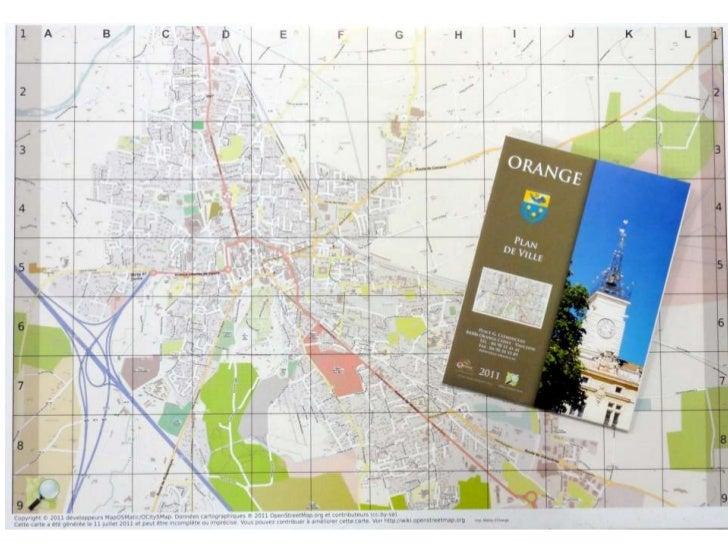 Exemple d'appli ODS + OSMLes Envies Parisiennes