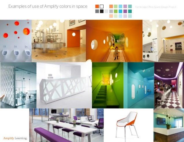Cambridge Office Space Design
