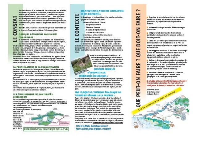 Présentation de l'étude Nature en Ville  Slide 3