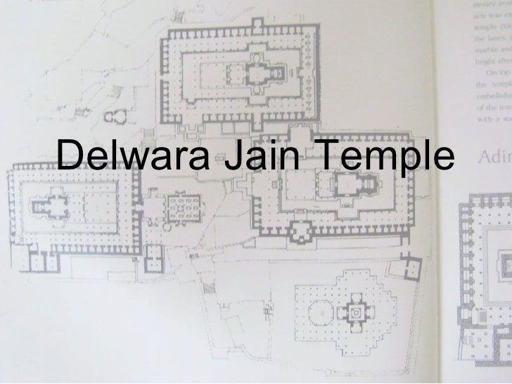 Delwara Jain Temple