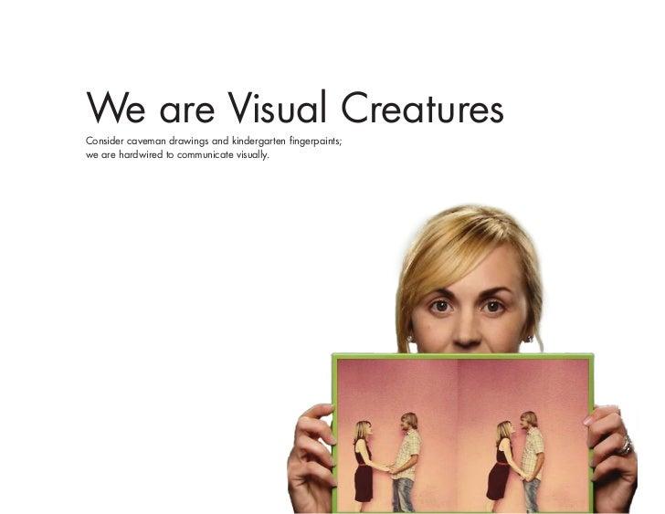 &     83%          of Retention              1                          Occurs Visually       Non-Visual                  ...
