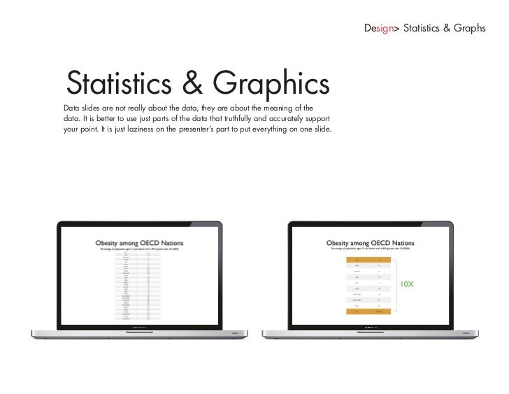 Design> Handouts             Handouts         Many presenters design their slides so that they can simply use their presen...