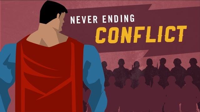 5 Storytelling Lessons From Superhero Stories Slide 24