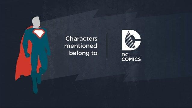 5 Storytelling Lessons From Superhero Stories Slide 46