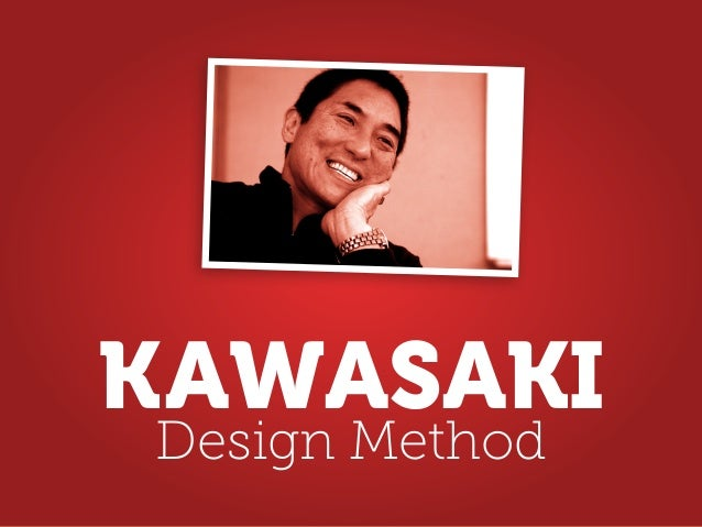 KAWASAKI Design Method