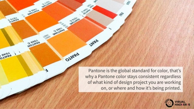 Presentation Design Tips - Pantone Best Colors To Use In 2017 Slide 3