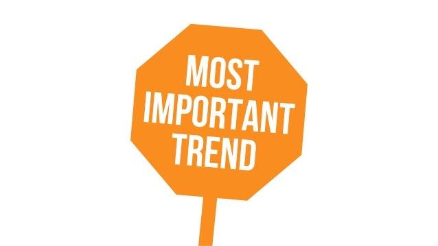 5 Presentation design trends 2017