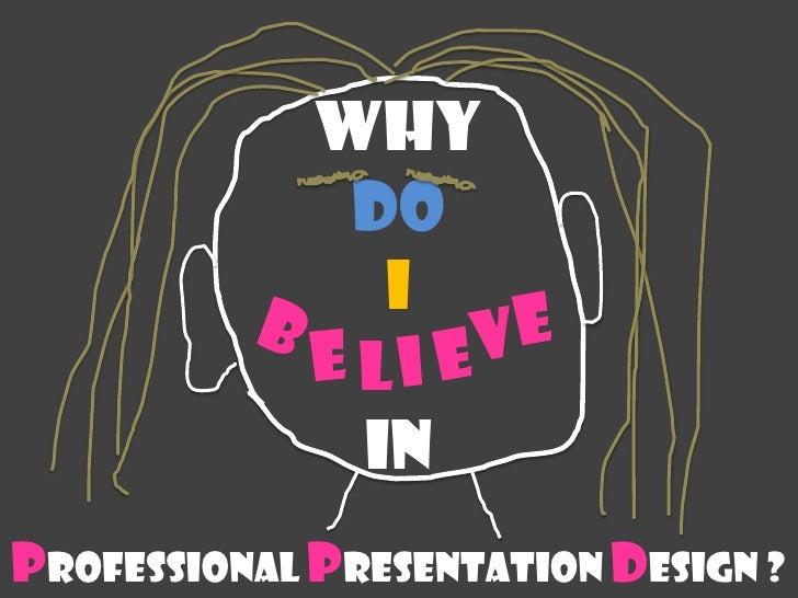 Professional Presentation Design Slide 2