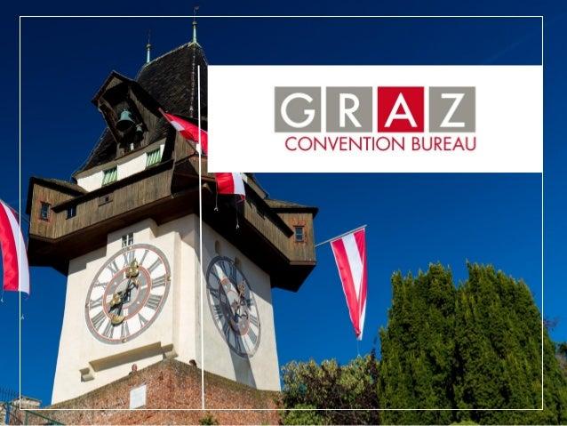 GRAZ – Österreichs zweitgrösste Stadt