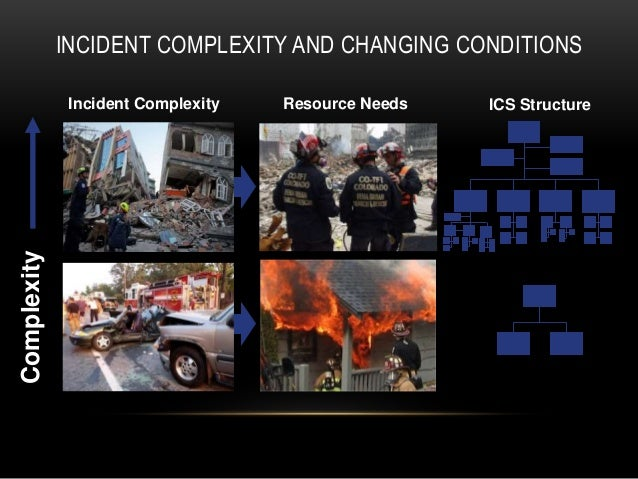 Colorado DHSEM: A look inside emergency management from a